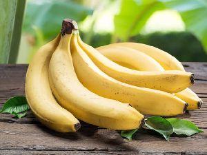 Fresh Natural Banana