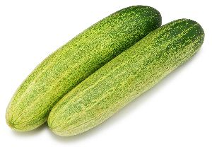 Fresh Natural Cucumber