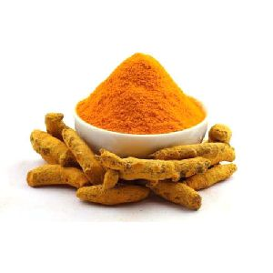Natural Turmeric Powder