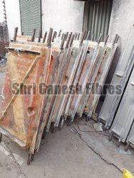 FRP Railway Platform Mould