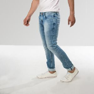 Mens Slim Fit Jeans
