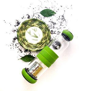Tea Infuser Water Bottle
