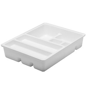 Drawer Organiser Tray