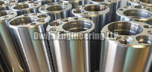 Hard Chrome Plating Services