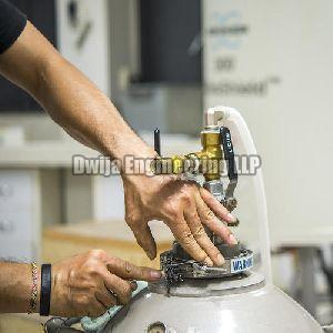 Leak Testing Services