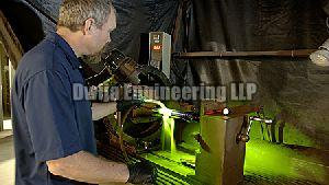 Magnetic Particle Testing Services
