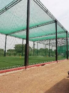football turf net