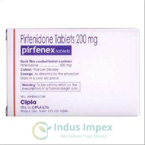 Pirfenex Tablet