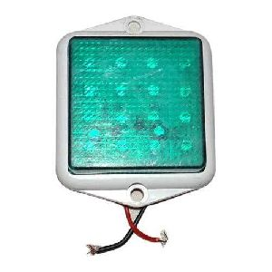 Truck Green LED Light