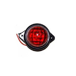 Truck Round LED Light