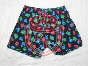 Mens Printed Boxer Shorts