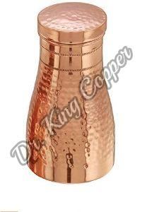 Copper Bedroom Bottle