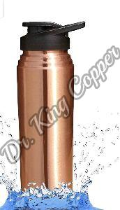 Copper Sipper Bottle