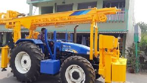 PTBW150 Tractor Mounted Water Well Drilling Rig