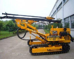 Mining drilling rig PBHD-30 Crawler