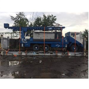 PDTHR-300 Bore Water Well Drilling Rig