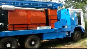 PDTHR-300 Refurbished Tata Truck Mounted Drill Rig