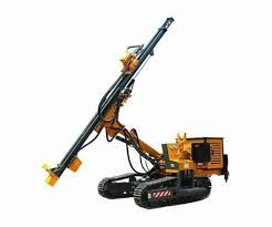 Soil Exploration Drilling Rig
