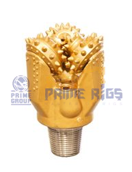 Rock Roller Bit with Tungsten Carbide