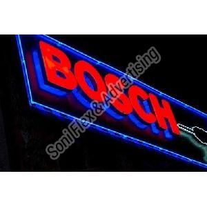 LED Acrylic Letter Board