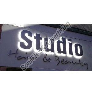 Promotional Acrylic Letter Board