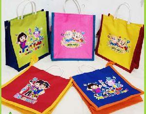 Kids Jute Bag