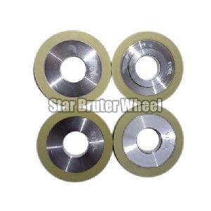 Conical Ceramic Diamond Wheel
