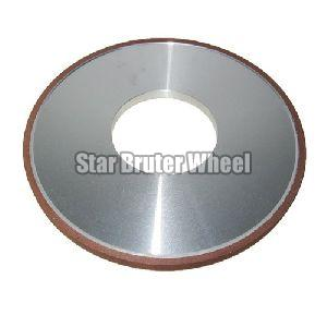 Resin Bond Diamond Grinding Wheel (D1A1)