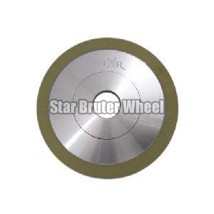 Round Diamond Polishing Wheel
