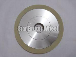 Russian Diamond Bruting Wheel