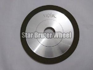 Soft Ceramic Diamond Wheel