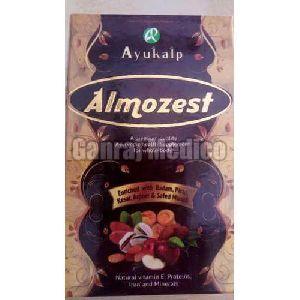 Almozest Health Supplement