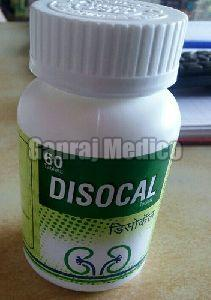 Disocal Tablets