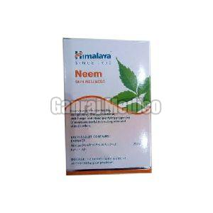 Neem Skin Wellness Tablets