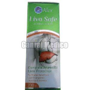 Livo Safe Herbal Syrup