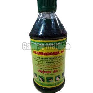 Mahabhringraj Oil