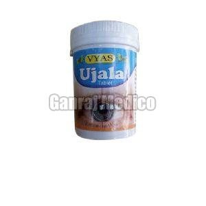 Ujala Eye Care Tablet