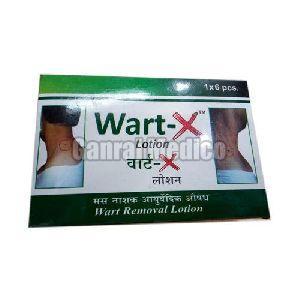 Wart-X Lotion