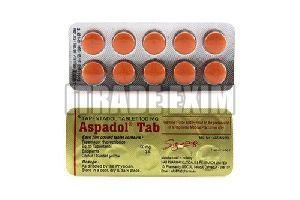 Aspadol 100mg Tablets