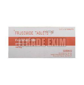 Frusenex 100mg Tablets