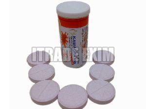 Kamagra 100mg Effervescent Tablets