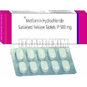 Metford 500mg Tablets