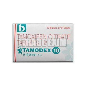 Tamodex 10mg Tablets