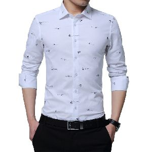Formal Designer Shirt