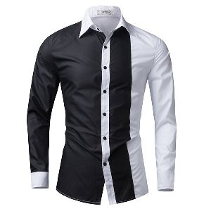 Full Sleeve Designer Shirt