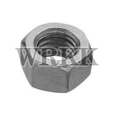 BSW Thread Hex Nut