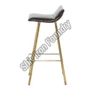 Flat Top Bar Stool