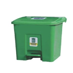32L Plastic Waste Bin