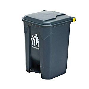 45L Plastic Waste Bin