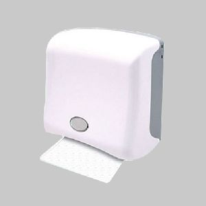 C Fold Tissue Paper Dispenser
